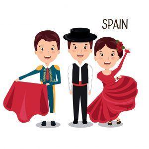 دانلود آهنگ اسپانیایی عاشقانه معروف جدید و قدیمی خواننده زن و مرد